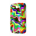 Irritation Colorful Dream HTC ChaCha / HTC Status Hardshell Case  View3