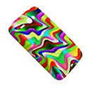 Irritation Colorful Dream HTC ChaCha / HTC Status Hardshell Case  View5