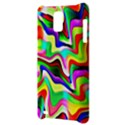 Irritation Colorful Dream Samsung Infuse 4G Hardshell Case  View3