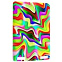 Irritation Colorful Dream Kindle Touch 3G View2