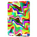 Irritation Colorful Dream Kindle Touch 3G View3
