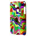 Irritation Colorful Dream Samsung S3350 Hardshell Case View3