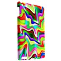Irritation Colorful Dream Apple iPad 3/4 Hardshell Case View2