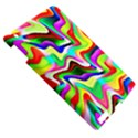 Irritation Colorful Dream Apple iPad 3/4 Hardshell Case View5