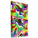 Irritation Colorful Dream Apple iPad 3/4 Hardshell Case (Compatible with Smart Cover) View2