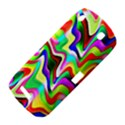 Irritation Colorful Dream BlackBerry Curve 9380 View4