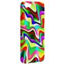 Irritation Colorful Dream Apple iPhone 5 Hardshell Case View2