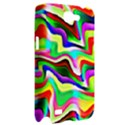 Irritation Colorful Dream Samsung Galaxy Note 2 Hardshell Case View2