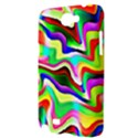Irritation Colorful Dream Samsung Galaxy Note 2 Hardshell Case View3