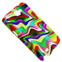 Irritation Colorful Dream Samsung Galaxy Note 2 Hardshell Case View5