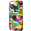 Irritation Colorful Dream Apple iPhone 5 Classic Hardshell Case View3