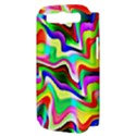 Irritation Colorful Dream Samsung Galaxy S III Hardshell Case (PC+Silicone) View3