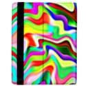 Irritation Colorful Dream Kindle Fire (1st Gen) Flip Case View3