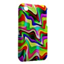 Irritation Colorful Dream Apple iPhone 3G/3GS Hardshell Case (PC+Silicone) View2