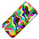 Irritation Colorful Dream Apple iPhone 4/4S Hardshell Case (PC+Silicone) View4