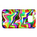 Irritation Colorful Dream Samsung Galaxy S II i9100 Hardshell Case (PC+Silicone) View1