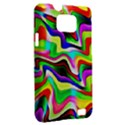 Irritation Colorful Dream Samsung Galaxy S II i9100 Hardshell Case (PC+Silicone) View2