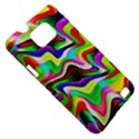 Irritation Colorful Dream Samsung Galaxy S II i9100 Hardshell Case (PC+Silicone) View5