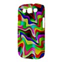 Irritation Colorful Dream Samsung Galaxy S III Classic Hardshell Case (PC+Silicone) View3