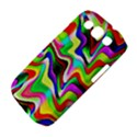 Irritation Colorful Dream Samsung Galaxy S III Classic Hardshell Case (PC+Silicone) View4