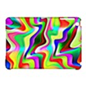 Irritation Colorful Dream Apple iPad Mini Hardshell Case (Compatible with Smart Cover) View1