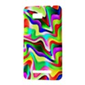 Irritation Colorful Dream HTC One SU T528W Hardshell Case View3