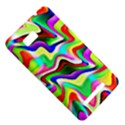 Irritation Colorful Dream HTC One SU T528W Hardshell Case View5