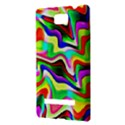 Irritation Colorful Dream HTC 8S Hardshell Case View3