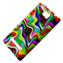 Irritation Colorful Dream HTC 8S Hardshell Case View4