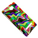 Irritation Colorful Dream HTC 8S Hardshell Case View5