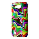 Irritation Colorful Dream Samsung Galaxy Premier I9260 Hardshell Case View3