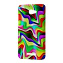 Irritation Colorful Dream HTC Butterfly X920E Hardshell Case View3