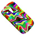 Irritation Colorful Dream Samsung Galaxy S3 MINI I8190 Hardshell Case View5