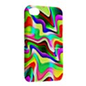 Irritation Colorful Dream Apple iPhone 4/4S Hardshell Case with Stand View2