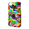 Irritation Colorful Dream Apple iPhone 4/4S Hardshell Case with Stand View3