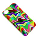 Irritation Colorful Dream Apple iPhone 4/4S Hardshell Case with Stand View5