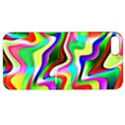 Irritation Colorful Dream Apple iPhone 5 Hardshell Case with Stand View1