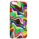 Irritation Colorful Dream Apple iPhone 5 Hardshell Case with Stand View2