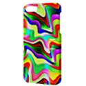 Irritation Colorful Dream Apple iPhone 5 Hardshell Case with Stand View3
