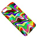 Irritation Colorful Dream Apple iPhone 5 Hardshell Case with Stand View5