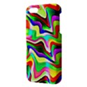 Irritation Colorful Dream Apple iPhone 5 Premium Hardshell Case View3
