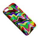 Irritation Colorful Dream Apple iPhone 5 Premium Hardshell Case View5