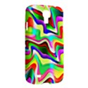 Irritation Colorful Dream Samsung Galaxy S4 I9500/I9505 Hardshell Case View2