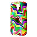Irritation Colorful Dream Samsung Galaxy S4 I9500/I9505 Hardshell Case View3