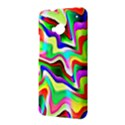 Irritation Colorful Dream HTC One M7 Hardshell Case View3