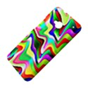 Irritation Colorful Dream HTC One M7 Hardshell Case View4