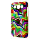 Irritation Colorful Dream Samsung Galaxy Win I8550 Hardshell Case  View3