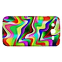 Irritation Colorful Dream Samsung Galaxy Mega 5.8 I9152 Hardshell Case  View1