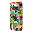 Irritation Colorful Dream Samsung Galaxy Mega 5.8 I9152 Hardshell Case  View3