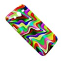 Irritation Colorful Dream Samsung Galaxy Mega 5.8 I9152 Hardshell Case  View5